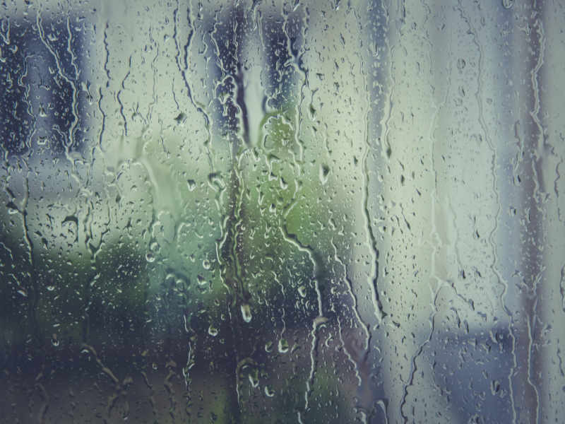 How To Repair Foggy Window Glass